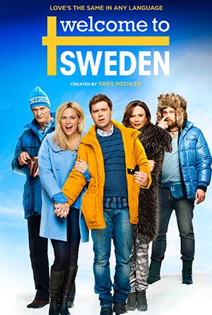 Chào Mừng Đến Với Thụy Điển 2 - Welcome To Sweden 2