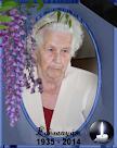 Szeretett Édesanyám Emlékére