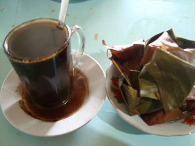 Menikmati Ombus-Ombus Wisata Kuliner dari Siborong-Borong