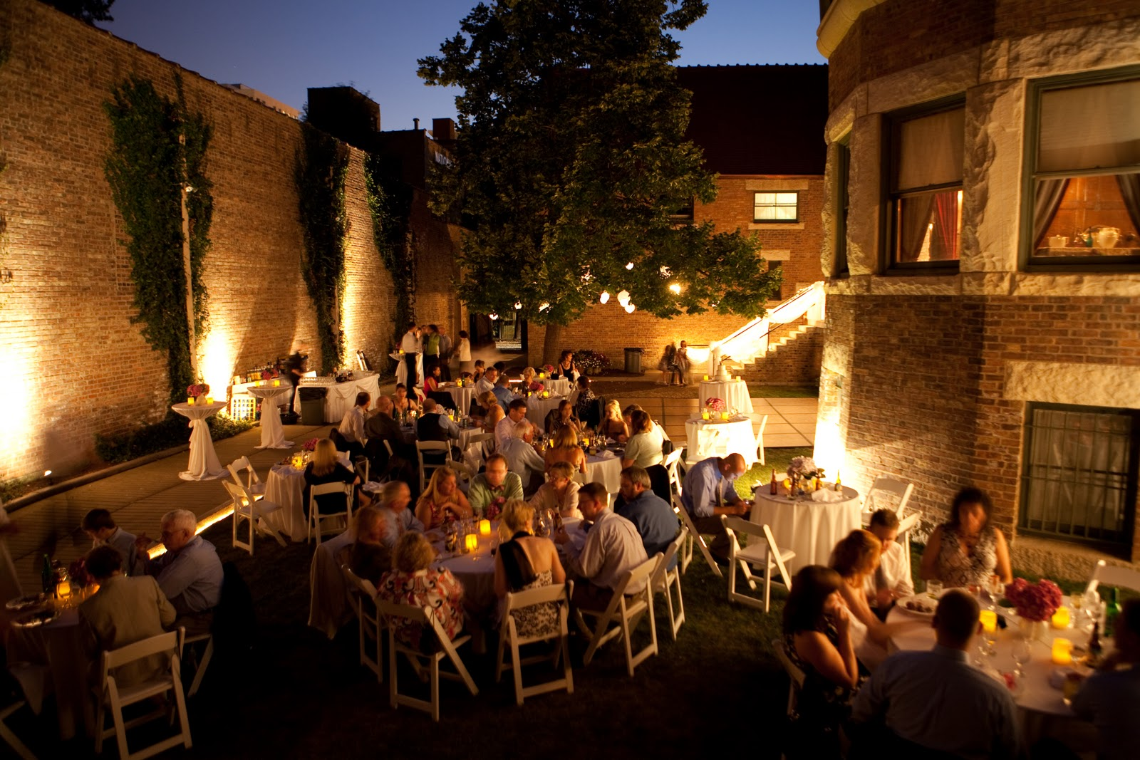 Small Chicago Wedding Venues - Wedding Photography
