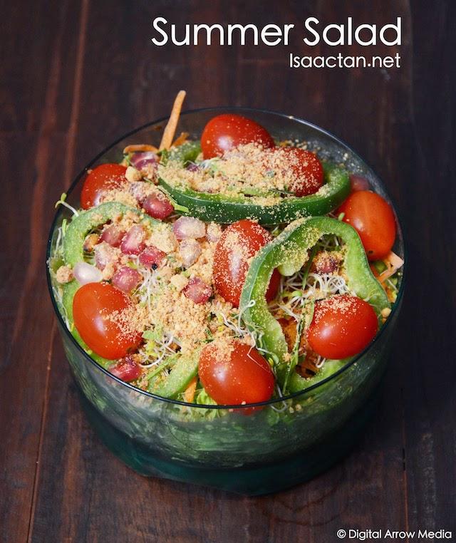 Summer Salad - RM13