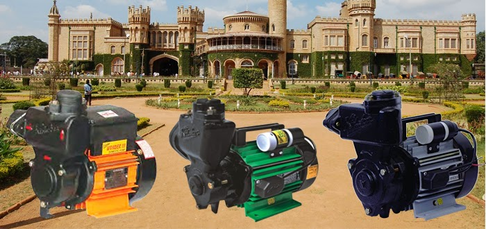 Kirloskar pump dealers in Bangalore | Buy Kirloskar Water Pumps in Bangalore - Pumpkart.com