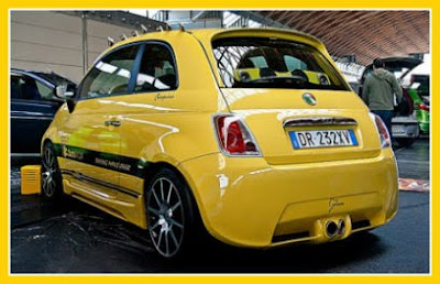 5ooblog fiat 5oo new fiat 500 tuning my special car. Black Bedroom Furniture Sets. Home Design Ideas
