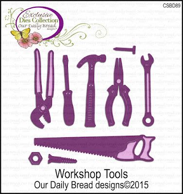 Our Daily Bread Designs  Custom Workshop Tools Dies