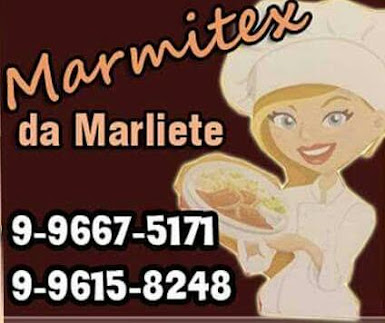 Marmitex da Marliete