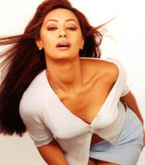 Mahek Chahal hot photo