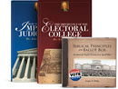 2012 Presidential Election Critical Issues Kit