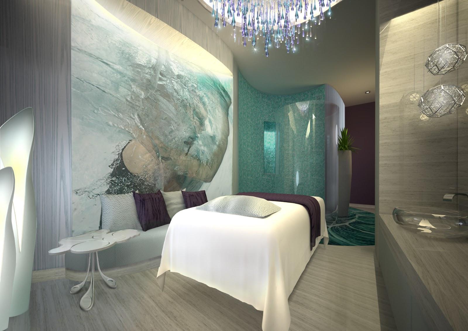 Paramount hotels resorts el nacimiento de un nuevo for Hotel luxury definicion
