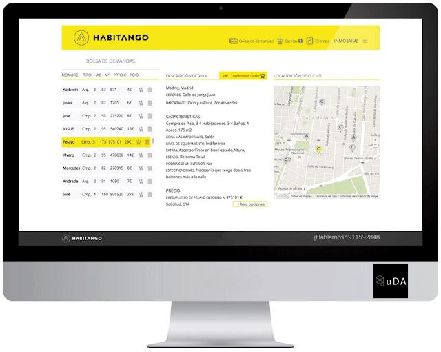 habitango.com herramienta para captar clientes elBlogInmobiliario.com