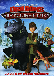 Dragons: Gift of the night fury online (2011)