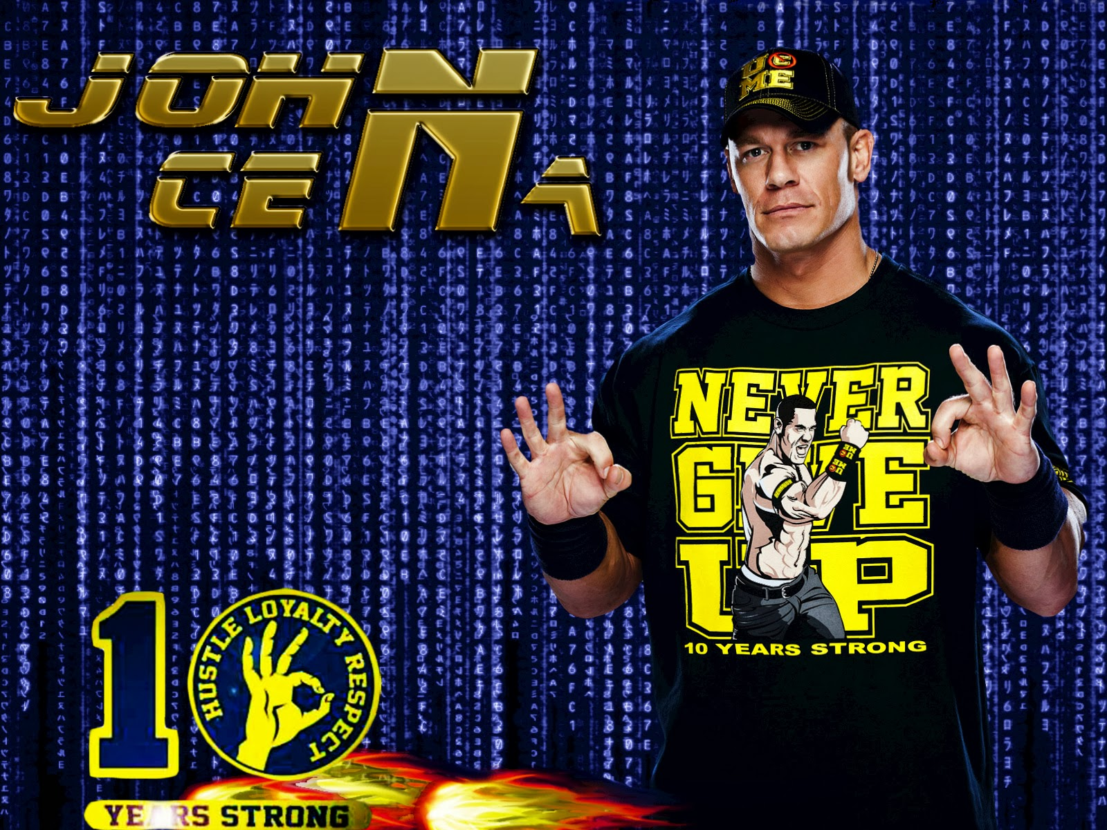 john cena 2014 wallpapers wallpapers