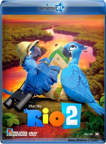 Rio 2 (2014) Movie Full Indonesia Subtitle Download Indowebster