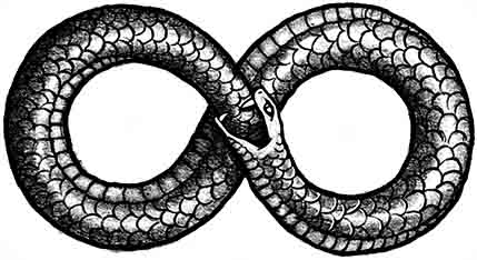 the infinity symbol more complex than you may think t r u t h