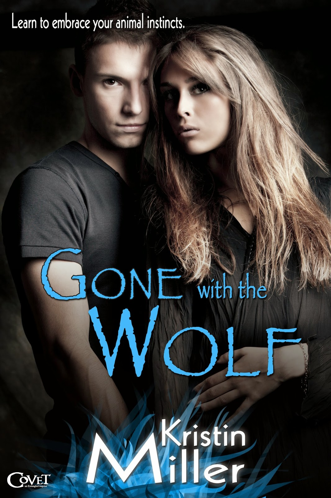 http://www.entangledpublishing.com/gone-with-the-wolf/
