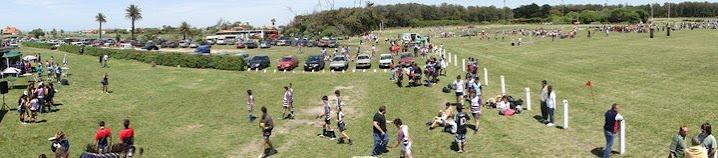 Pueyrredon Rugby Club