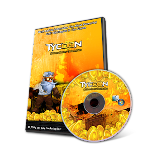 Tycoon Gold Addon for World of Warcraft (wow)