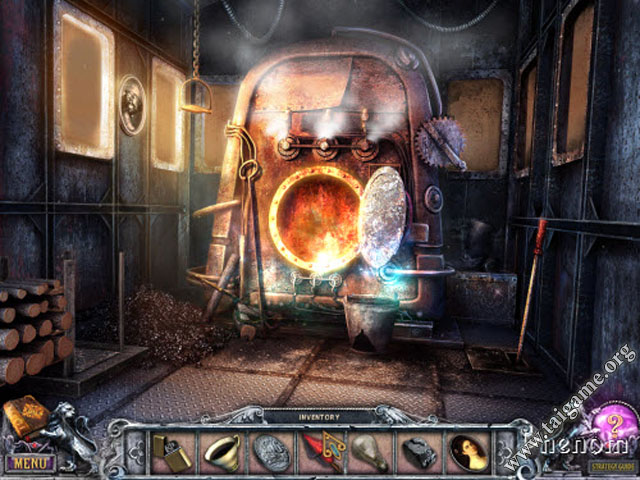 House of 1000 Doors: Family Secrets Collector's Edition Screenshot 2