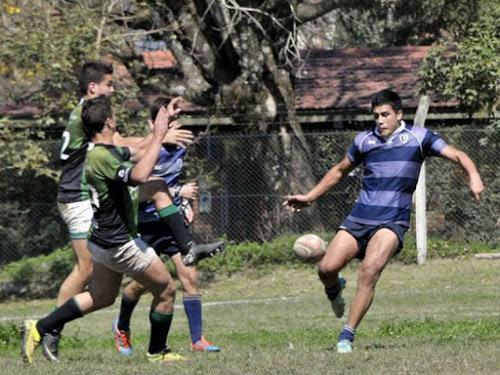 Se jugó la 6° fecha del Campeonato Anual Juvenil URT