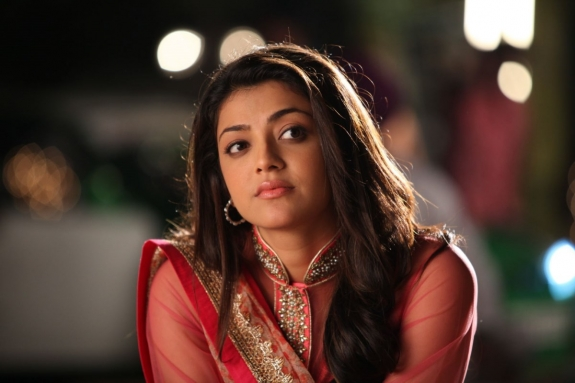 Actress Kajal Agarwal Cute Images Hd