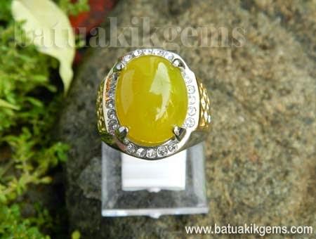 idocrase kuning