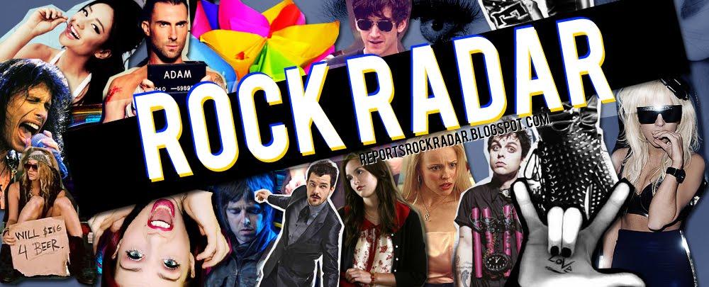 RockRadar