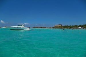 Isla Mujeres Marine Catamaran rent