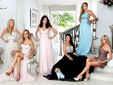 RHOBH Is Back!!! Check Out The New Additions! (VIDEO)
