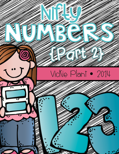 http://www.teacherspayteachers.com/Product/Nifty-Numbers-to-10-Part-2-1324526