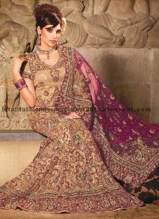 Bridesmaid-lehenga-choli
