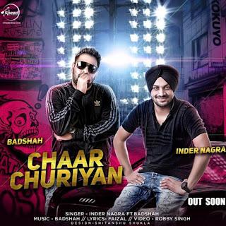 Chaar Churiyaan – Badshah (2016)