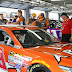 Rookie Stripe: Driving with Digits -- Why Do Race Cars Have Numbers?