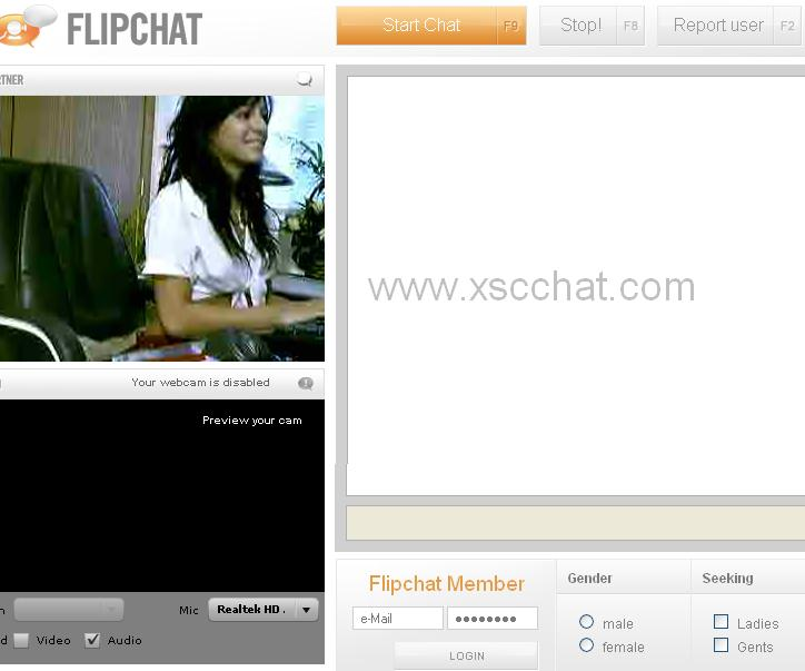 chatroulette hot matcher