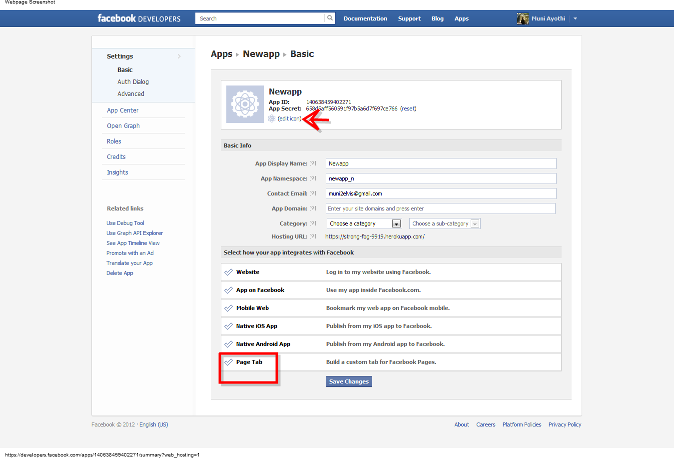 How To Add Custom Tab To Facebook Basic Facebook Developers 104721  Wallpaper  Gallery Facebook Timeline