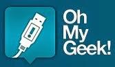 Oh my geek