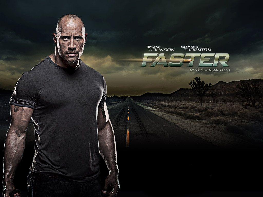 Faster movie