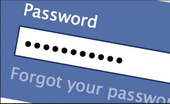 استعادة حساب فيسبوك مخترق