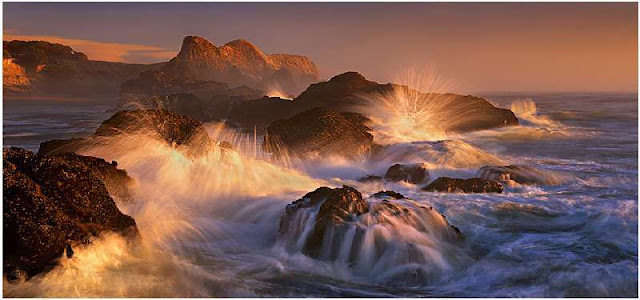 tremendous nature