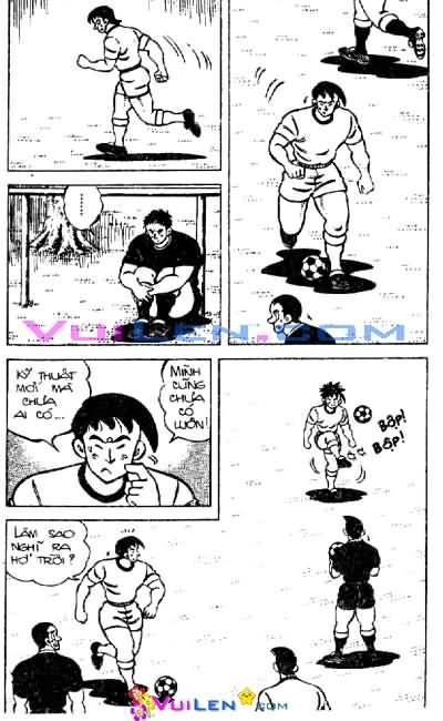 Jindodinho - Đường Dẫn Đến Khung Thành III Tập 35 page 45 Congtruyen24h