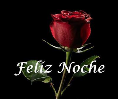 Feliz Noche Amigos, buenas noches
