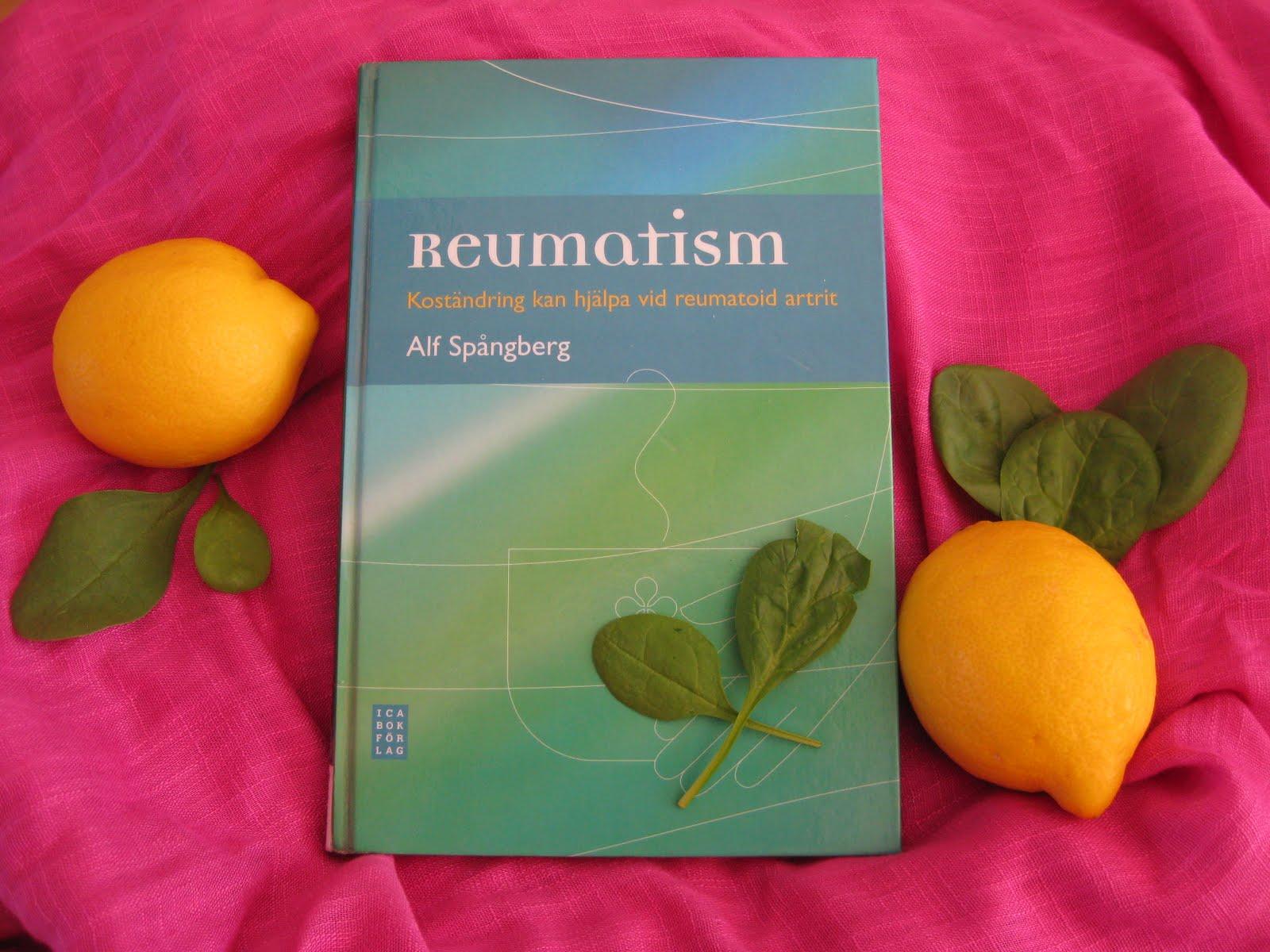 mat för reumatiker