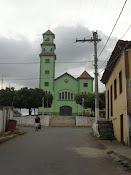 Matriz de Santo Antônio - Belisário