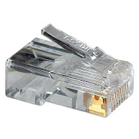 Trik Cara Memasang Kabel Jaringan UTP dengan rj45