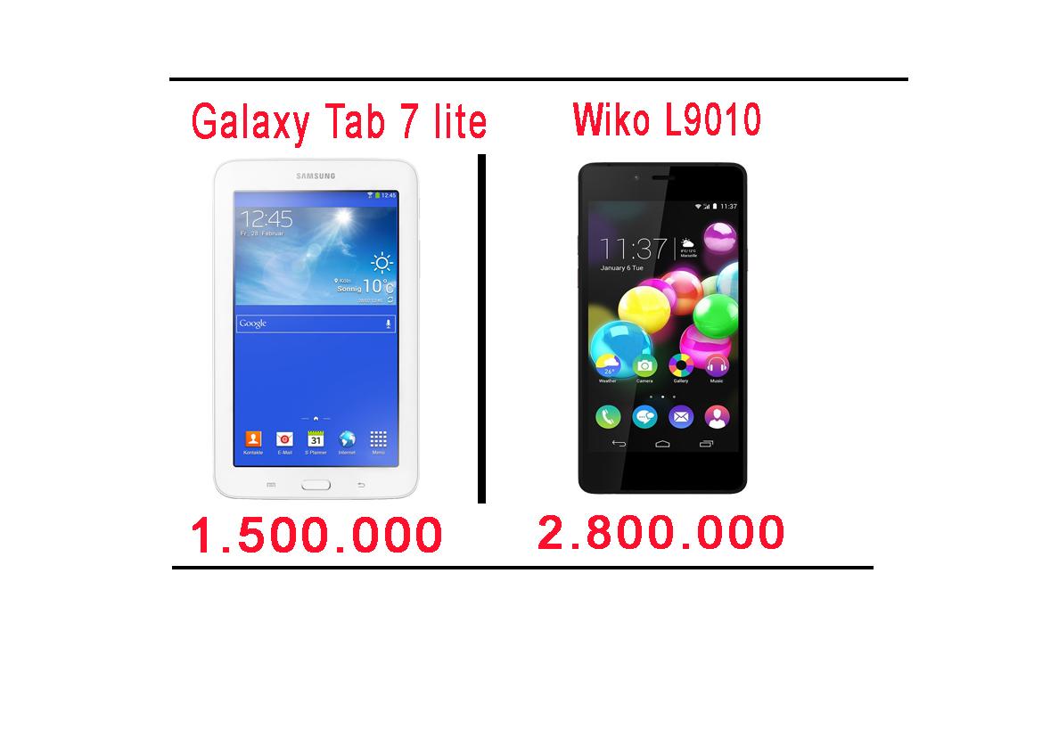 Tablet Online