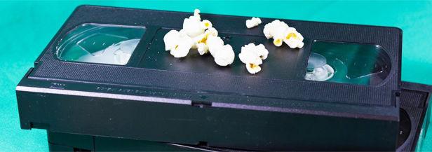 01.04.2016 - Avete ancora vecchie videocassette? Non buttatele, potreste diventare ricchi