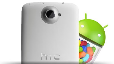 HTC One X got Android 4.2.2 Five Sence Jelly Bean Update, Install Today_NewVijay