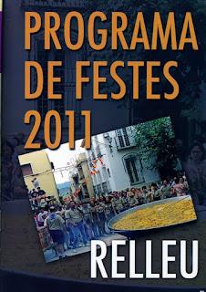 FESTES DE SETEMBRE 2011