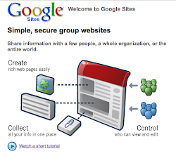 Goole Sites