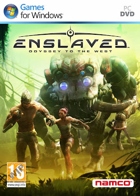 Download Game ENSLAVED ODYSSEY TO THE WEST PREMIUM EDITION