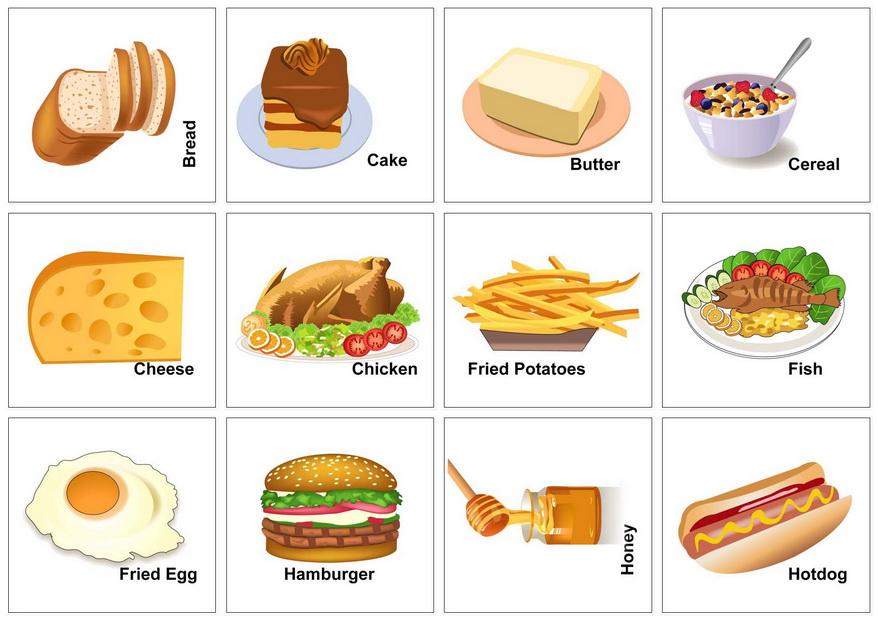food vocabulary flashcards spanish food vocabulary flashcards this is