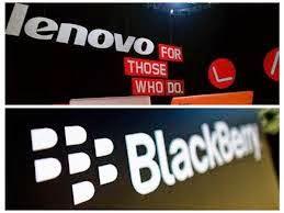 Rumor: BlackBerry Akan Diakuisisi oleh Lenovo ?